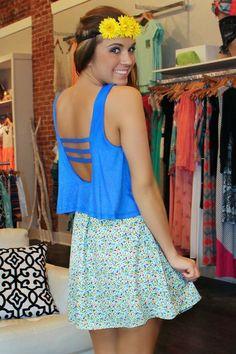 New Arrivals   uoionline.com: Women's Clothing Boutique...minus flower headband