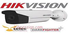 دوربین مداربسته hikvision DarkFighter