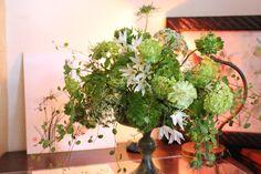 flower workshop STYLE