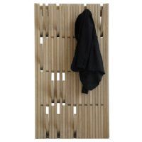 'Piano' coat rack!