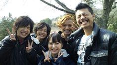Kamen Rider OOO cast Kamen Rider Ooo, Kamen Rider Series, Marvel Entertainment, Handsome Boys, It Cast, Hero, Fan Art, Entertaining, Actors