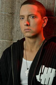 "Eminem:   I've been listening to Eminem since I was in middle school, and although he manages to insult anyone and everyone, I love singing along to his songs. Favorite Song (At The Moment): ""Space Bound"""