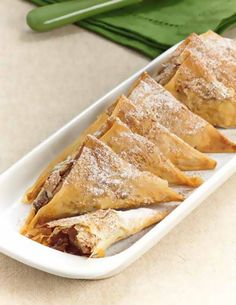 Greek Recipes, Apple Pie, French Toast, Recipies, Deserts, Food And Drink, Favorite Recipes, Bread, Cookies