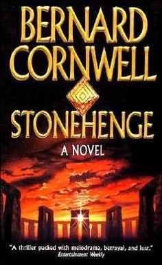 Stonehenge by Bernard Cornwell - another favorite