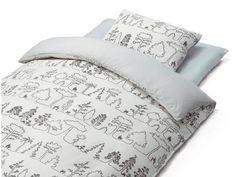 Woody |Designed by Linda Svarfvar for Nitori Woody, Surface Design, Japan, Pillows, Patterns, Studio, Classic, Prints, Inspiration