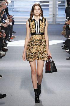 Louis Vuitton Colección Otoño-Invierno 2.014/15 Tendencia - Lady
