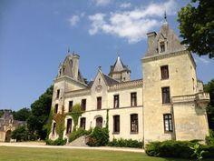Château de Ternay (Poitou-Charentes) - Photo envoyée par Soline D'Aviau
