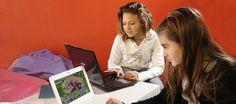 Un estudio reveló que la seguridad de internet no se debate en la escuela - La Ciudad | La Capital de Rosario