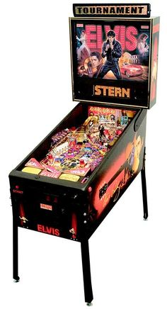 1000+ images about Vintage pinball machine on Pinterest ...