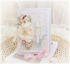 Cute Cards, Christening, Decorative Boxes, Home Decor, Cards, Store, Pretty Cards, Decoration Home, Interior Design