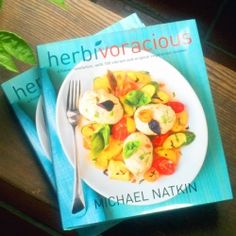 This book looks amazing--and the Tastespotting site is giving away two copies.