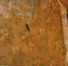 French wallpaper, thank you Corey French Wallpaper, Victorian Wallpaper, Antique Wallpaper, Murals, Master Bedroom, Outdoor Blanket, Walls, Antiques, Decor
