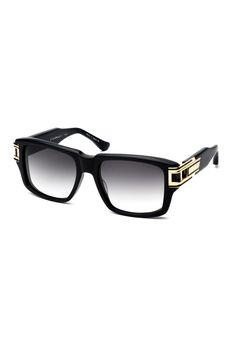 2f2996bc1575 Dita Grandmaster-Two DRX-2009E Sunglasses Black Sunglasses