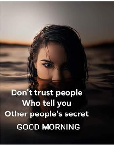 Morning Greetings Quotes, Good Morning Quotes, Dont Trust People, India Beauty, Other People, Life Quotes, Told You So, Movies, Movie Posters