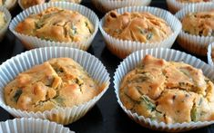 herzhafte muffins rezept vegane tomaten ruccola