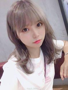 Cute Korean Girl, Cute Asian Girls, Beautiful Asian Girls, Beautiful Japanese Girl, Cute Girls, Kawaii Cute, Kawaii Girl, Kpop Girl Groups, Kpop Girls