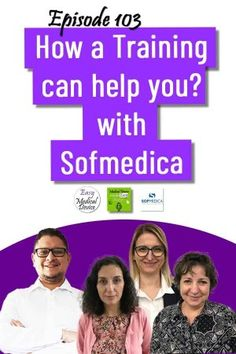 In this episode, we will tell you why this is important to invest on trainings for your employees. I have invited a company that participated to the Green Belt Certificate and I asked them to tell us what they have implemented after taking this training. The post How a Quality & Regulatory training can help you? [Sofmedica] appeared first on Medical Device made Easy Podcast.