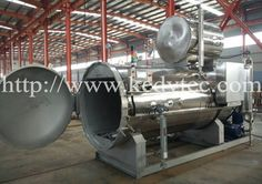 Steam Retort Autoclave/Tomato Ketchup Food Retort Processing Machine