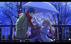 Anime Wallpapers — Toradora