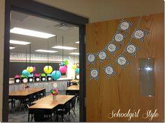 Karen Marinelli's Classroom Makeover