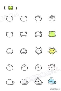 How To Draw Doodles Step By Step Image Guides- You might have encountered this question many times. Doodling is something that we all do when drawings doodles How To Draw Doodles (Step By Step Image Guides) Cool Art Drawings, Kawaii Drawings, Doodle Drawings, Doodle Art, Easy Drawings, Small Doodle, Mini Drawings, Doodle Ideas, Kawaii Doodles