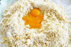 Spizzica in Salento...: La Torta Pasticciotto Breakfast, Ethnic Recipes, Sweet, Desserts, Food, Bakken, Morning Coffee, Candy, Tailgate Desserts