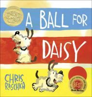 A wordless picture book about all the fun a dog can have with her ball.