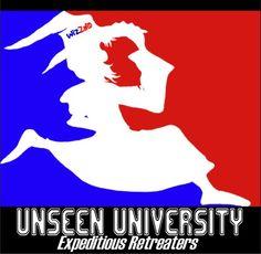 UU Expeditious Retreaters by JapsCrowley.deviantart.com