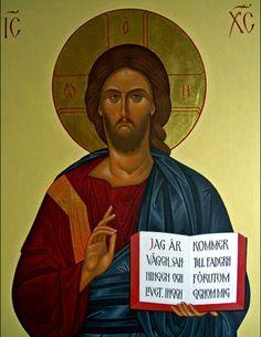 Kristus Kaikkivaltias, osa