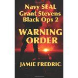 Warning Order (Paperback)By Jamie Fredric