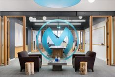 29 Incredibly Creative Offices - LayerBag