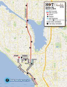 Nov - 2015 Seattle Marathon (04:01:39) | Running | Pinterest ...