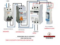 Image result for contactor timer Electrical Pinterest Search