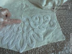 "Валяем стильную шапку-ушанку ""Снежная королева"" - Ярмарка Мастеров - ручная работа, handmade"