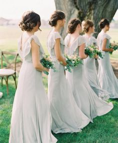 """815 Likes, 12 Comments - Jenny Yoo Collection (@jennyyoonyc) on Instagram: """"SwooningReposting @oncewed 