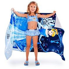 cc800578fa9 Disney Cinderella Deluxe Swim Collection for Girls