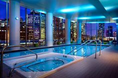 Preventative care, just like you would do on your own automobile or house, will go a ways in reducing lifecycle cost in your swimming pools in Toronto.