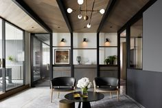 Pask office by Mim Design, Melbourne – Australia » Retail Design Blog