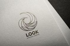 #Logo #Cooking #Iceland #Phoenix #Iceberg #MockUp Look Premium Cooking