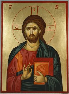 Christ the Teacher About our icons BlessedMart offers hand-painted religious icons that follow the Russian, Greek, Byzantine and Roman Catholic traditions. We partner with some of the most experienced iconographers in the country. Artists with more than 20 years of experience in modern iconography. Each and every icon that we sell in our online store is absolutely