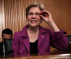 Elizabeth Warren Endorses Hillary: 'I'm Ready to Get in This Fight'
