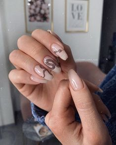 Over 120 best designs for coffin and gel nails for summer 2019 25 ~ telor .- Over 120 best designs for coffin and gel nails for summer 2019 25 ~ telor … Cute Acrylic Nails, Acrylic Nail Designs, Best Nail Designs, Glitter Gel Nails, Nail Art Designs, Aycrlic Nails, Coffin Nails, Manicures, Gel Manicure