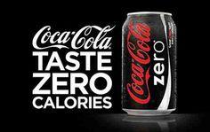 Coke Zero add: I'm really thirsty right now