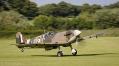 Spitfire   by Huw Hopkins LRPS Photography