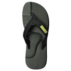 The Healing Sole flip flops help treat foot pain and heel pain from conditions like plantar fasciitis. This plantar fasciitis treatment actually works!
