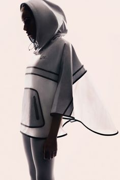 Nike Tech Pack – Spring/Summer 2014 Collection Lookbook