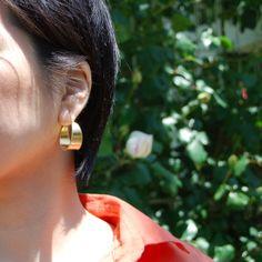 earrings by joid'art