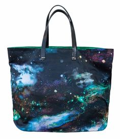 Clare Vivier reversible celestial tote--want this soo bad!