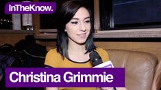 Remembering Christina Grimmie: our unreleased interview with the singer-...
