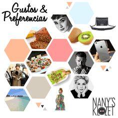 Nany's Klozet: Cada Noche Vieja intento una nueva tendencia de belleza